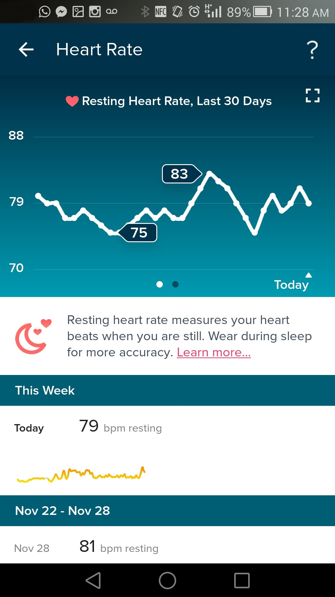 Android Heart Rate Section Jpg