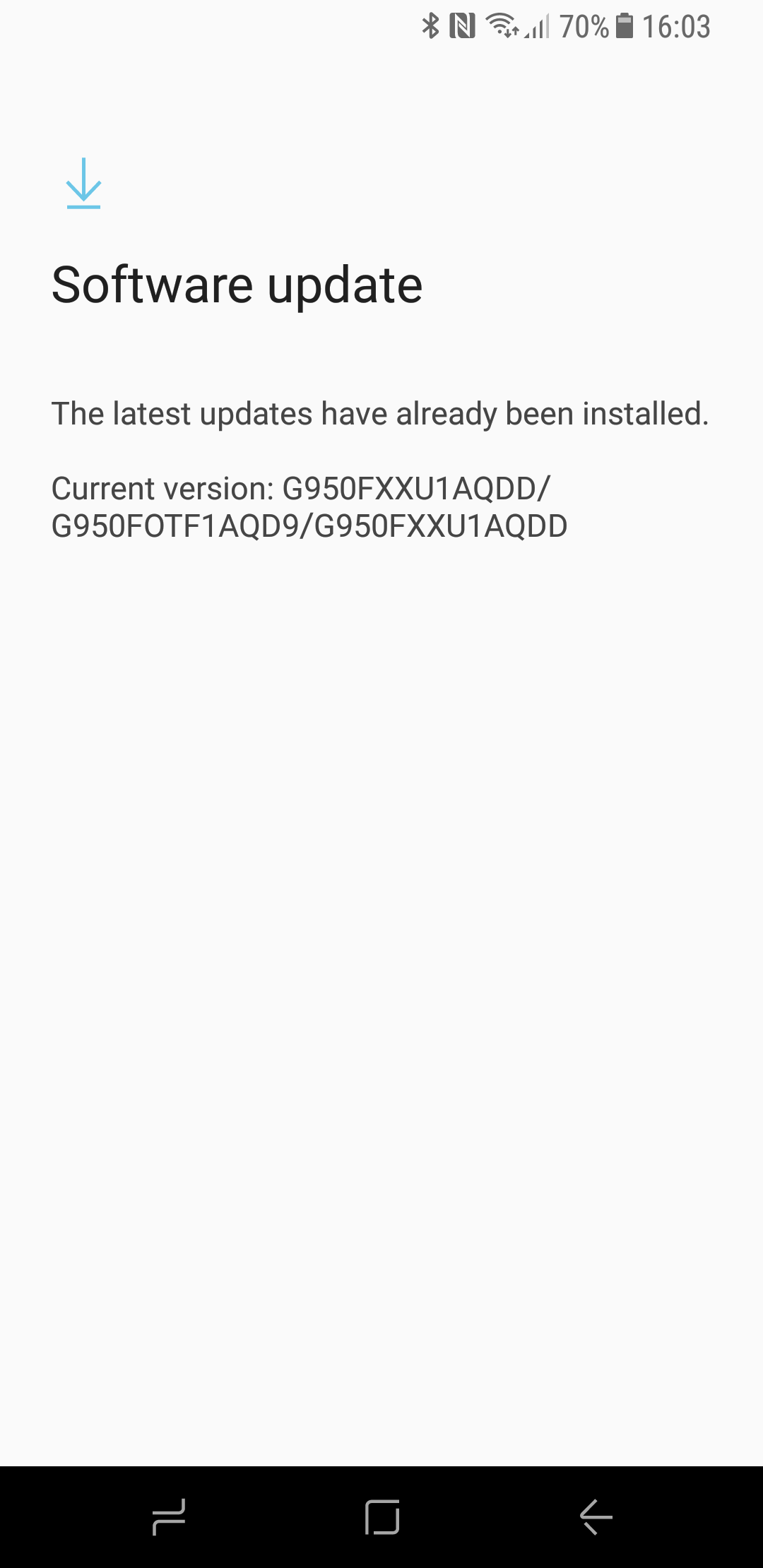 Solved Samsung Galaxy S8 S8 Compatibility Fitbit Community
