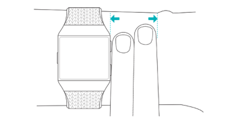 How to track HIIT on Fitbit Charge 4