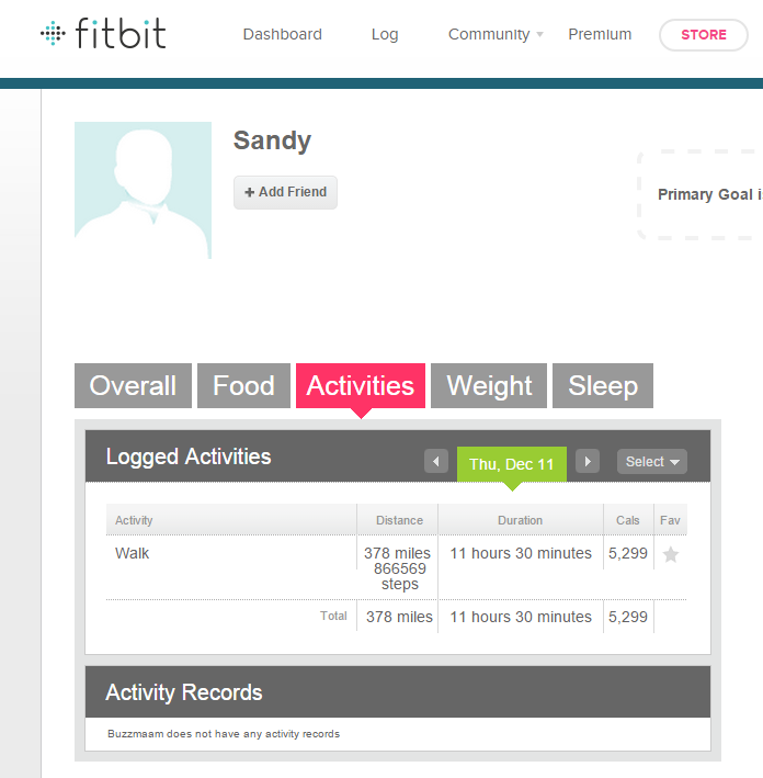 How Do People Average 50000 Steps Per Day Page 2 Fitbit Community