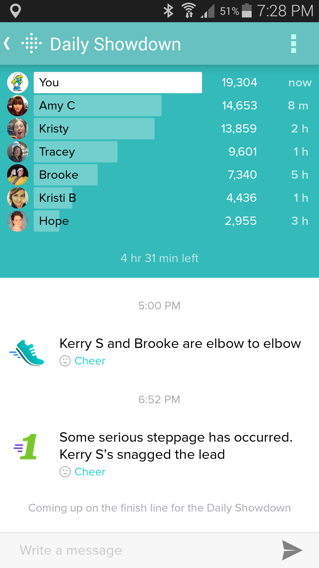 Challenges - all steps not syncing - Page 2 - Fitbit Community