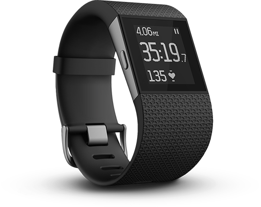 Solved How Do I Change The Clock Face On My Surge Fitbit Community