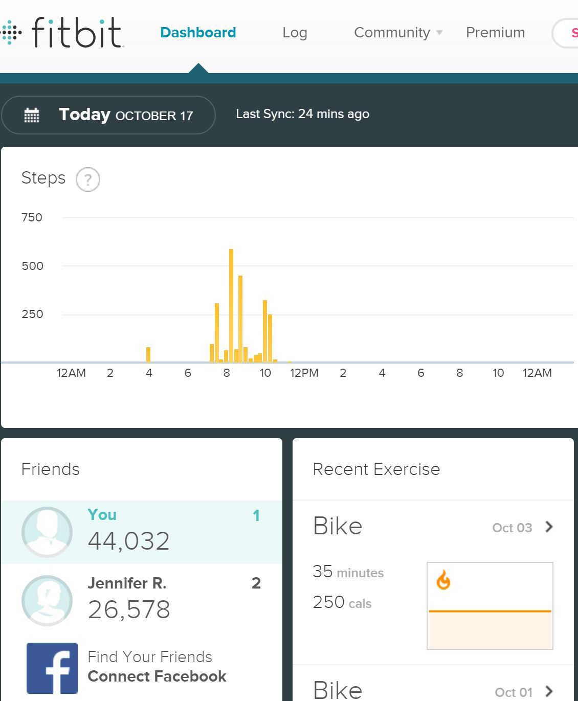 how to set up fitbit one