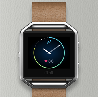Solved Blaze Clock Face Page 2 Fitbit Community