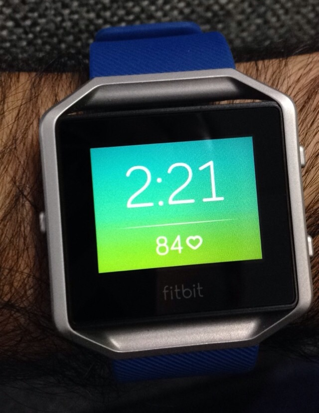 Different Clock Faces - Fitbit Community