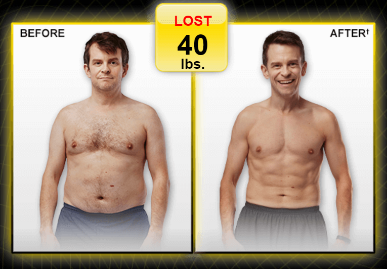 Solved: Not losing weight with BeachBody T25? - Fitbit Community