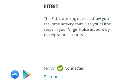Solved: Fit bit won't sync to Virgin Pulse - Fitbit Community