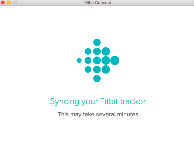 Firmware Update Starts Stuck When Already On V122 Fitbit