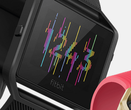 Still Pictures Of New Clock Faces Fitbit Community
