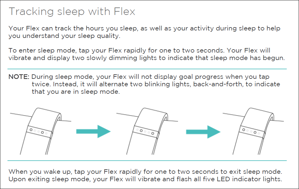 Activate The Sleep Mode Difficultyunhappy Fitbit Community