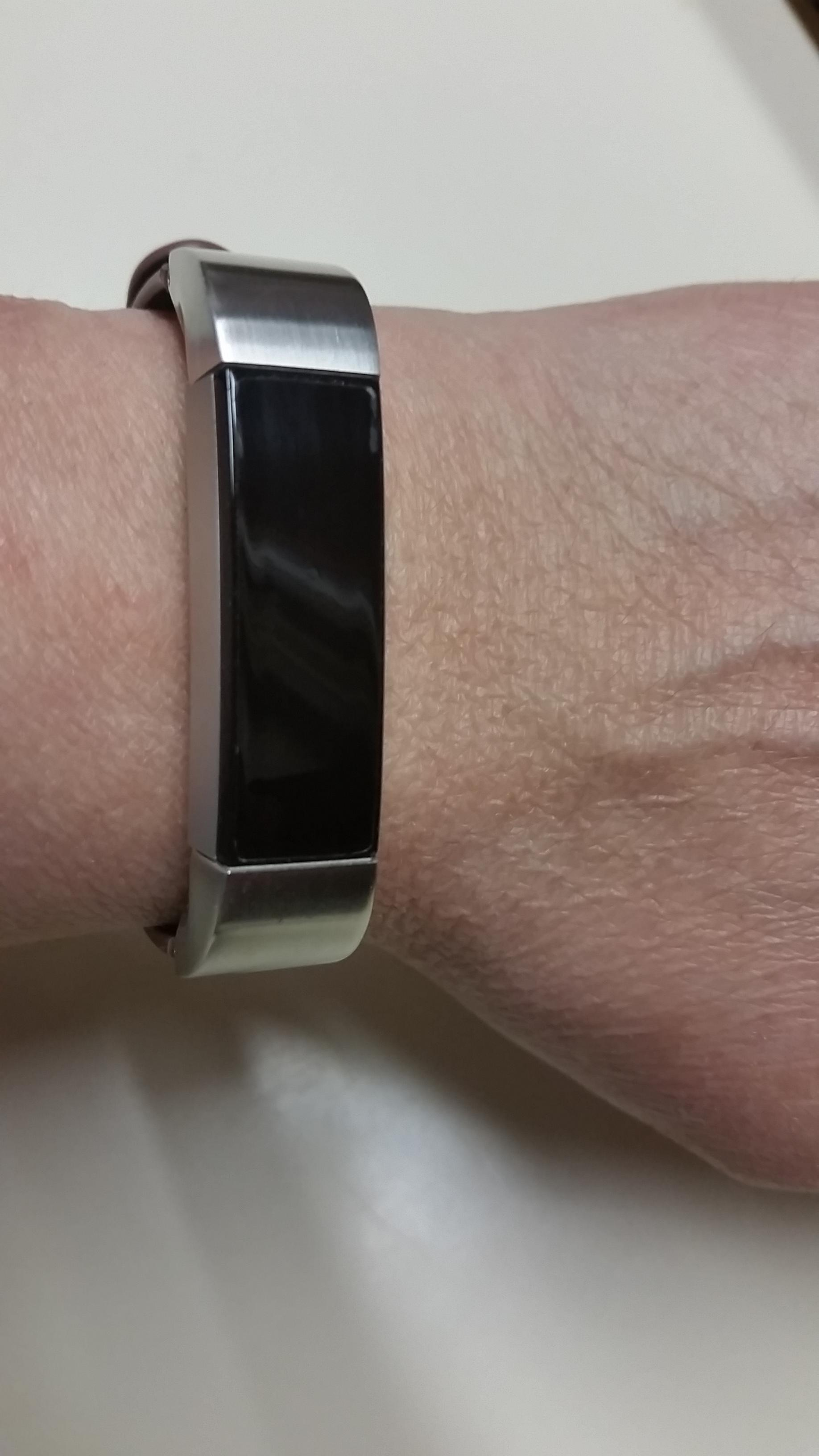 Solved: Fitbit Alta Fell Off & Now Lost! - Fitbit Community