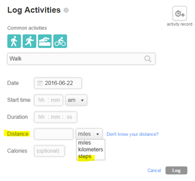 Recorded Incorrect Steps Whilst On Holiday Oversea Fitbit Community