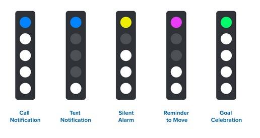 Image result for fitbit flex 2 silent alarm