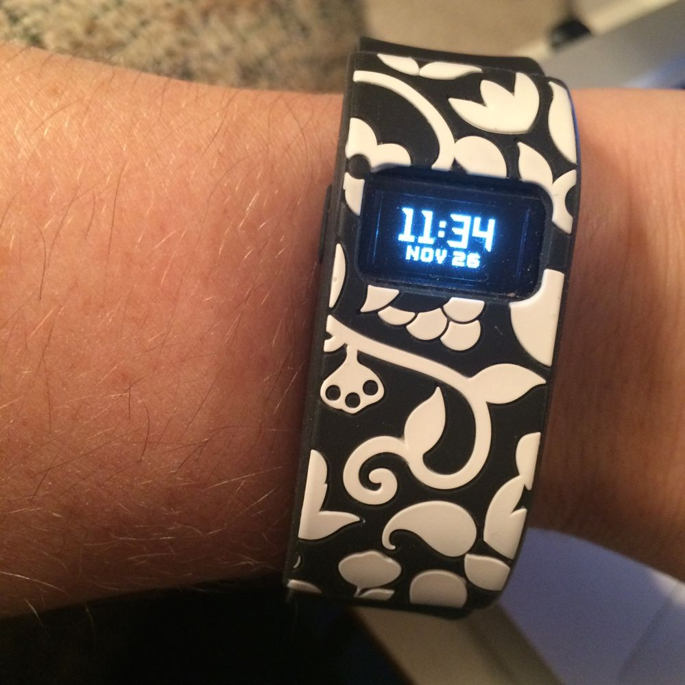 Decorative cover - Fitbit Community