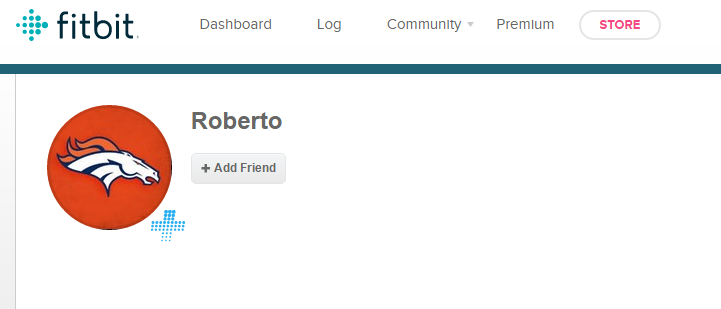 Looking for Fitbit Friends? Find some here! - Fitbit Community