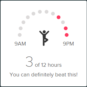 What Do The Symbols On The Fitbit Mean Page 2 Fitbit