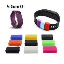 Solved: I need a strap keeper for my Charge HR - Fitbit