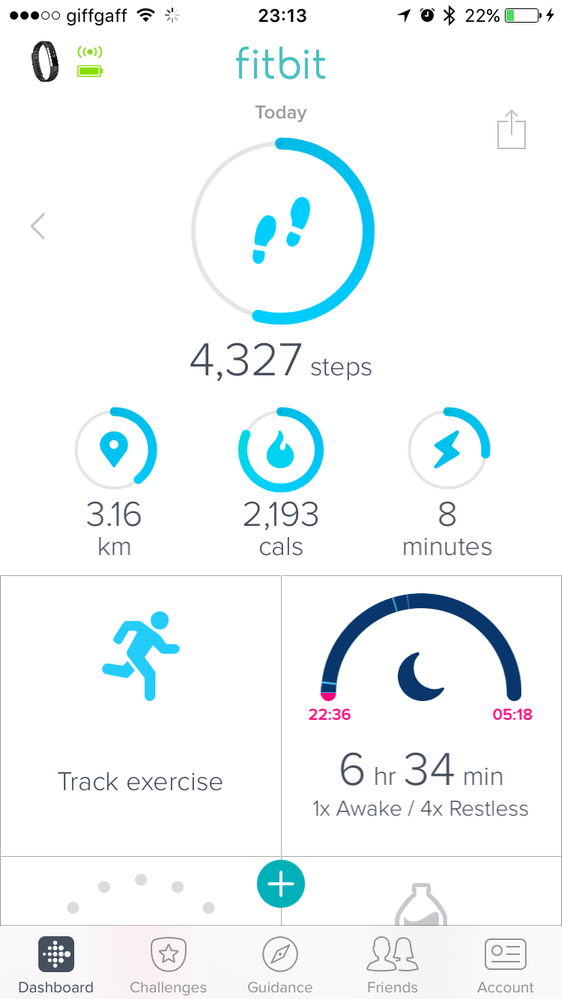 Myfitnesspal Not Syncing With Fitbit