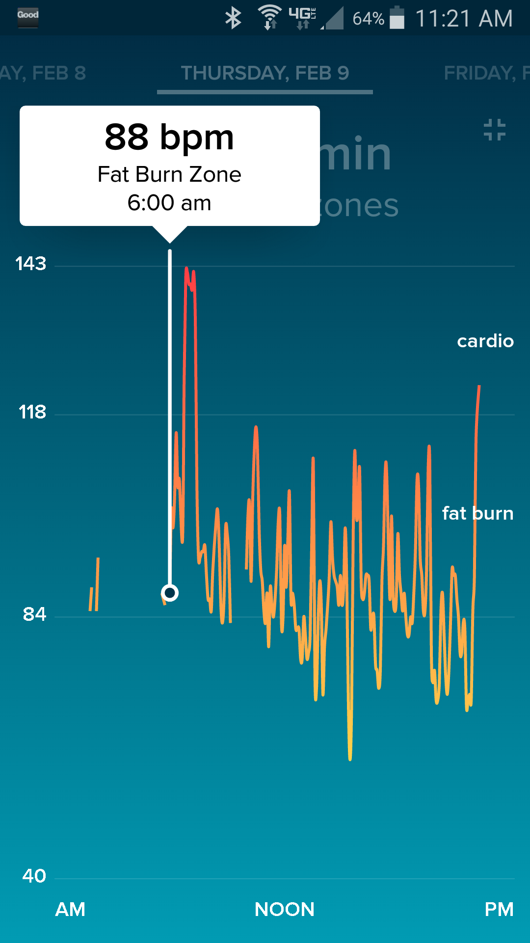 Heart rate monitor not working while asleep fitbit community nvjuhfo Images