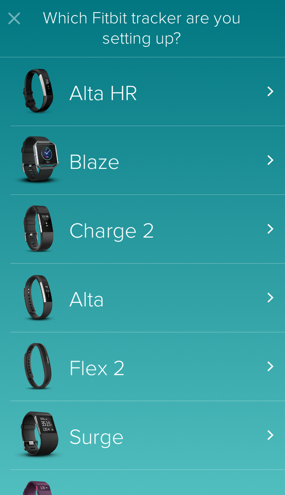 how to add fitbit to account on computer
