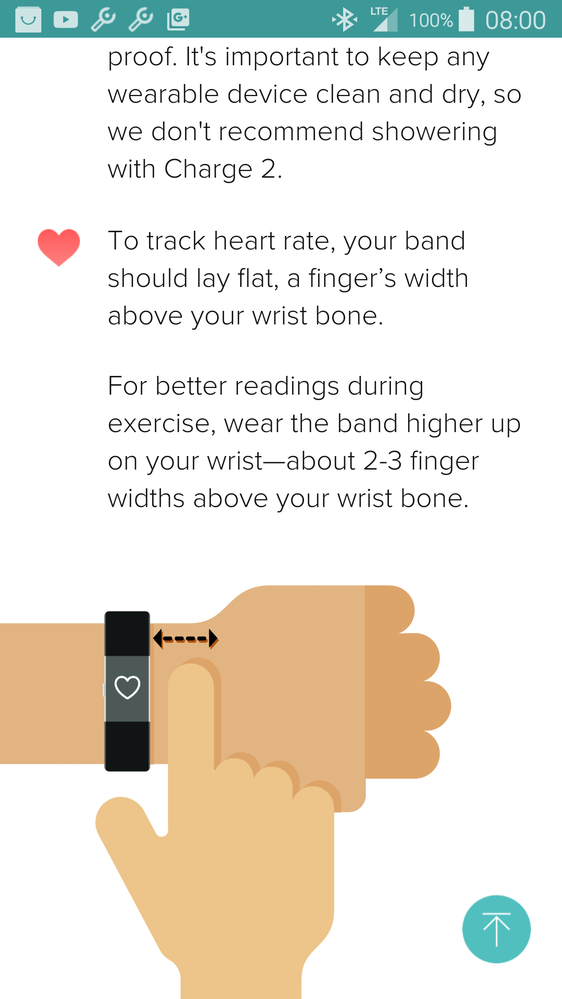 Which Bone Is The Wrist Bone Fitbit Community
