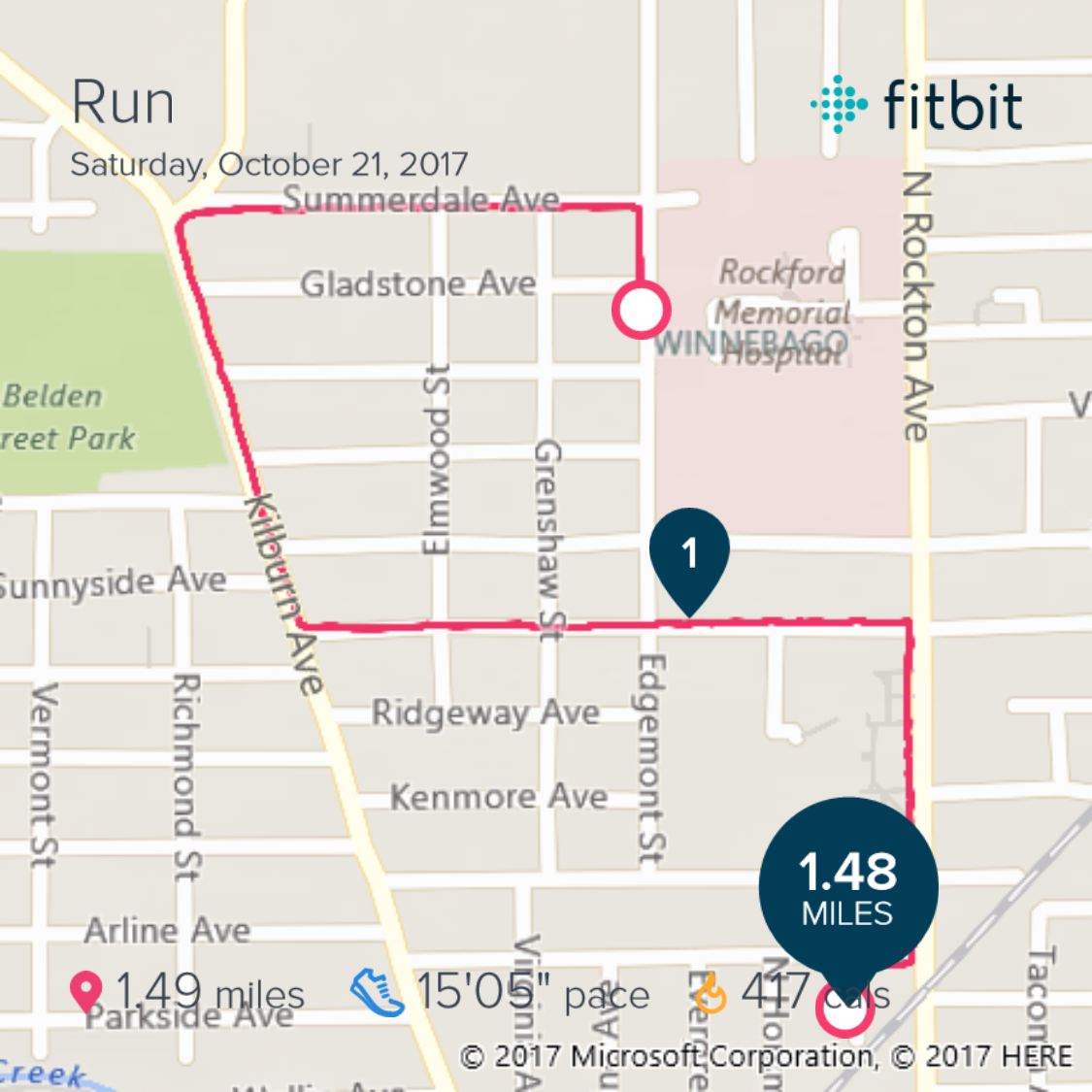 Crashes during exercise - Page 10 - Fitbit Community