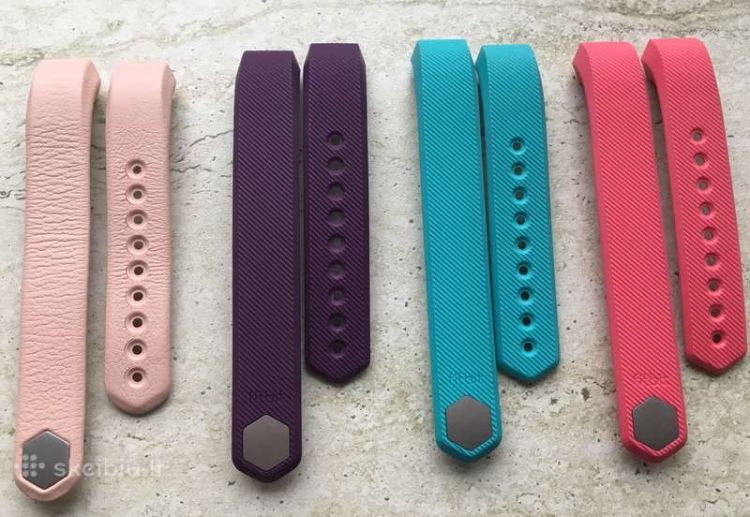 Solved: FitBit Alta band breaking - Fitbit Community