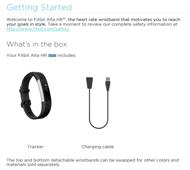 solved: do i need to buy a dongle? - page 2 - fitbit community