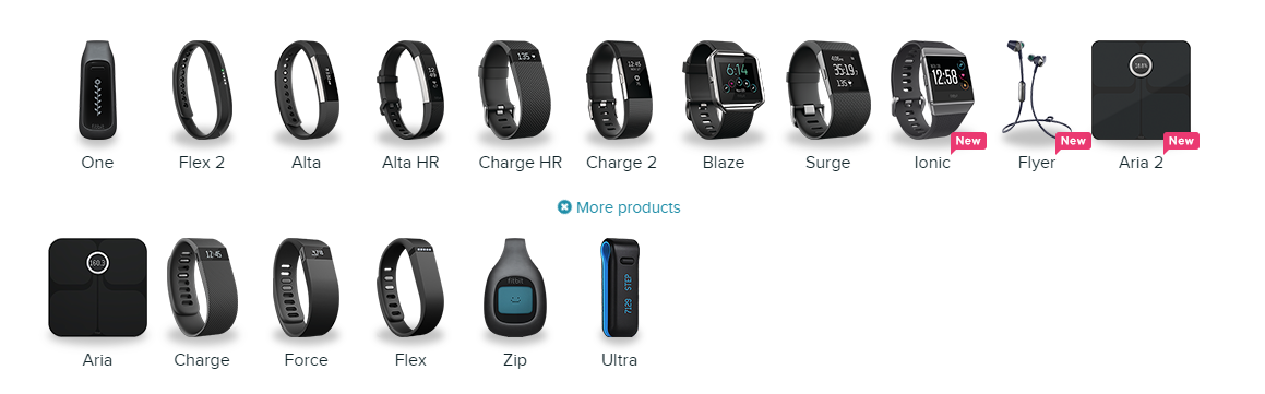 Solved: Fitbit Model Identification - Fitbit Community