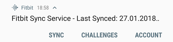 Solved: Syncing issues since 2 64 Android app update - Page 7