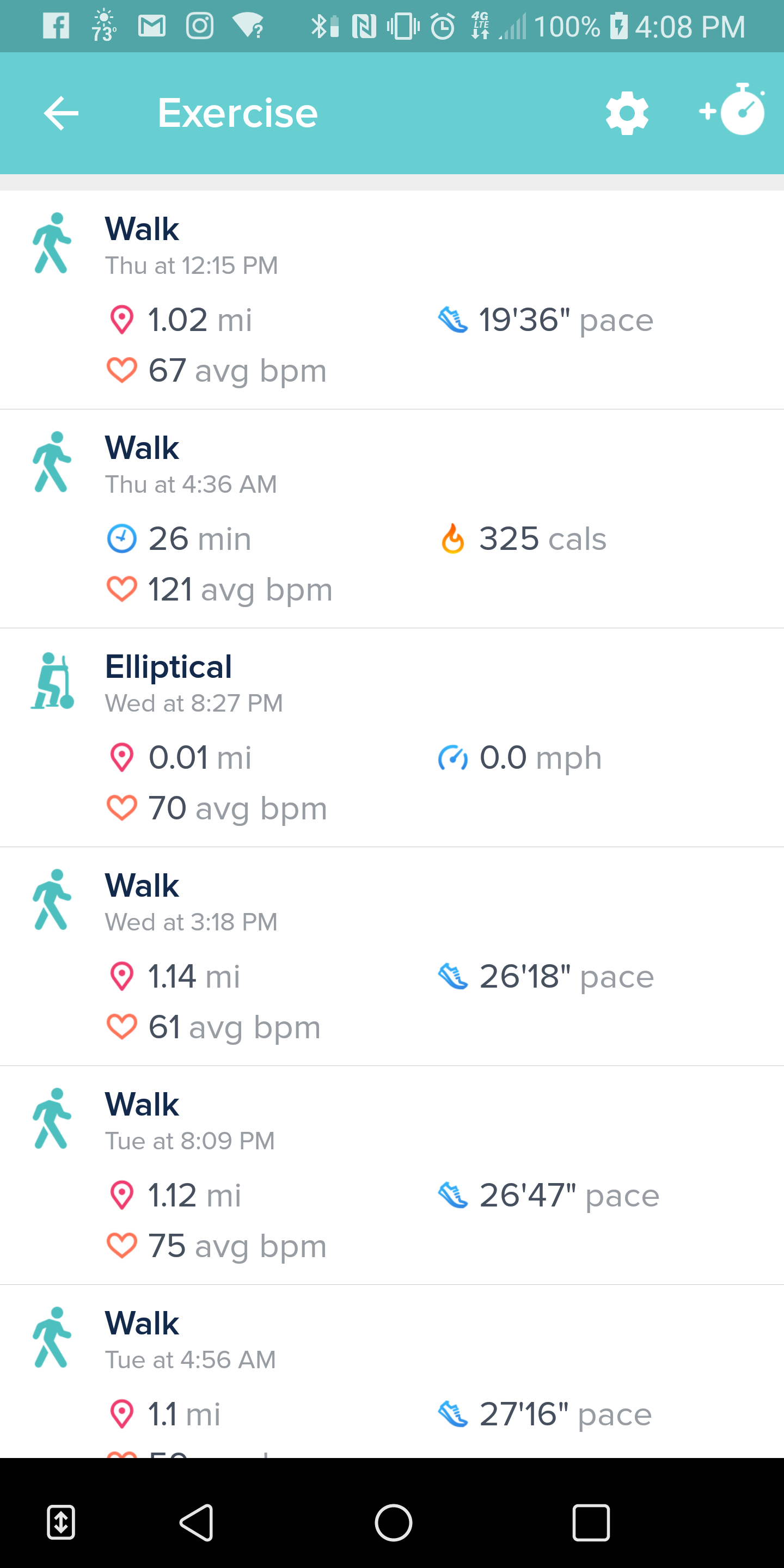 Track Exercise Map not showing up - Fitbit Community on