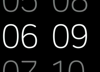 Solved: Data input like in Timer app - Fitbit Community