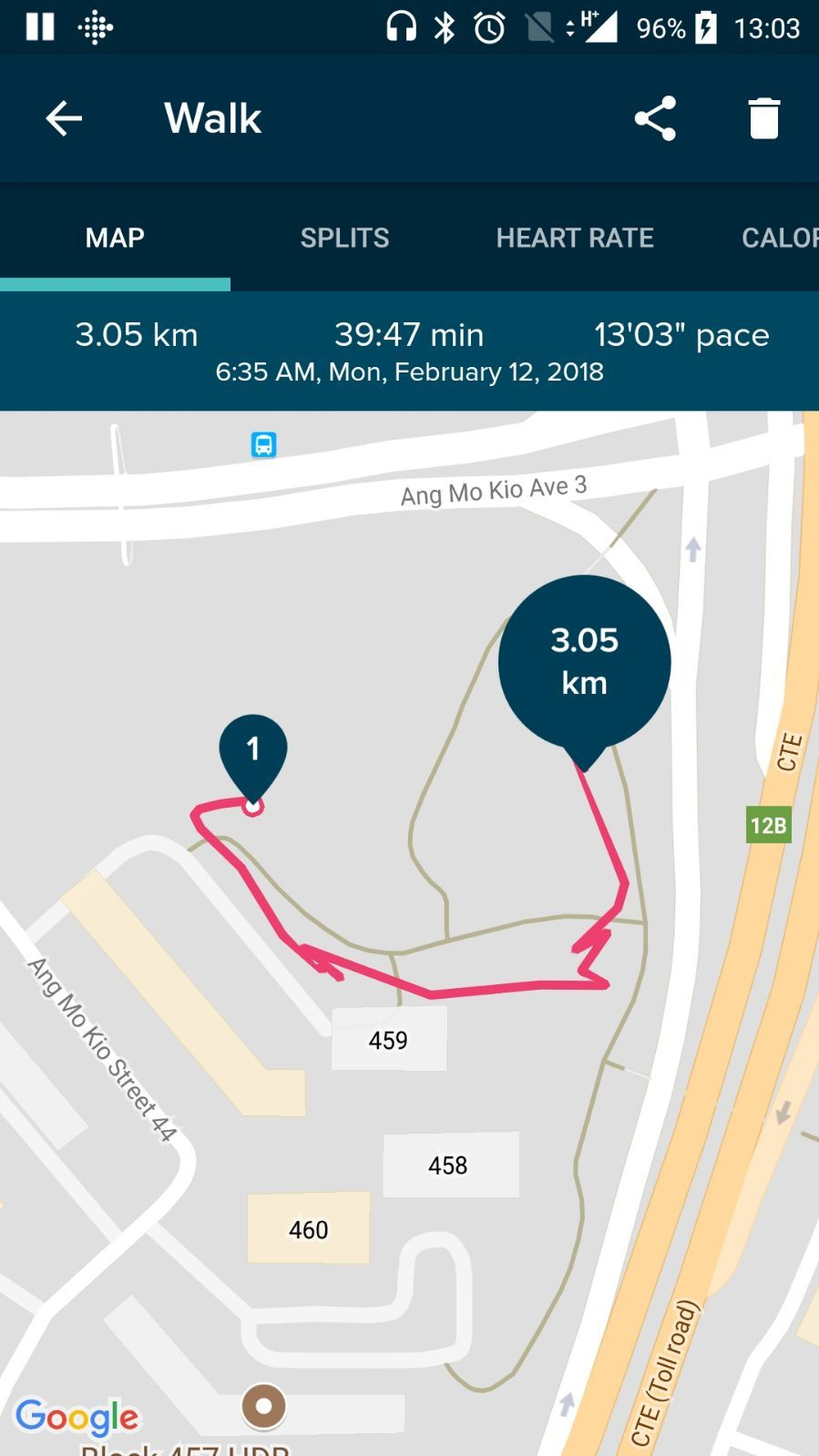Android Oreo GPS Issue - Page 8 - Fitbit Community