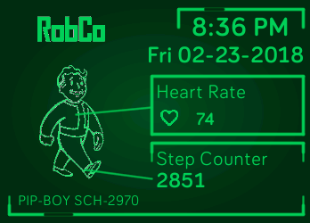 FITBOY (…a dream  ) - Fitbit Community