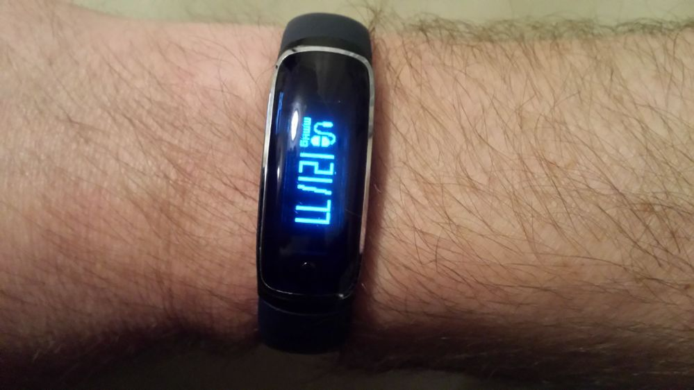 Solved: when is fitbit blood pressure coming? - Page 2