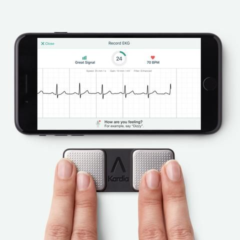 warning if you have AFIB - Fitbit Community