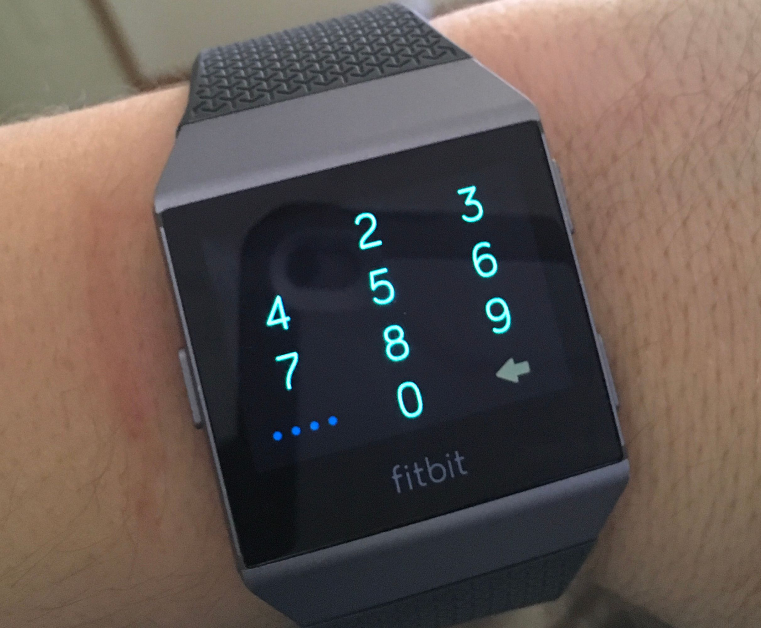 Ionic Firmware Release 2732419 Fitbit Community Adidas