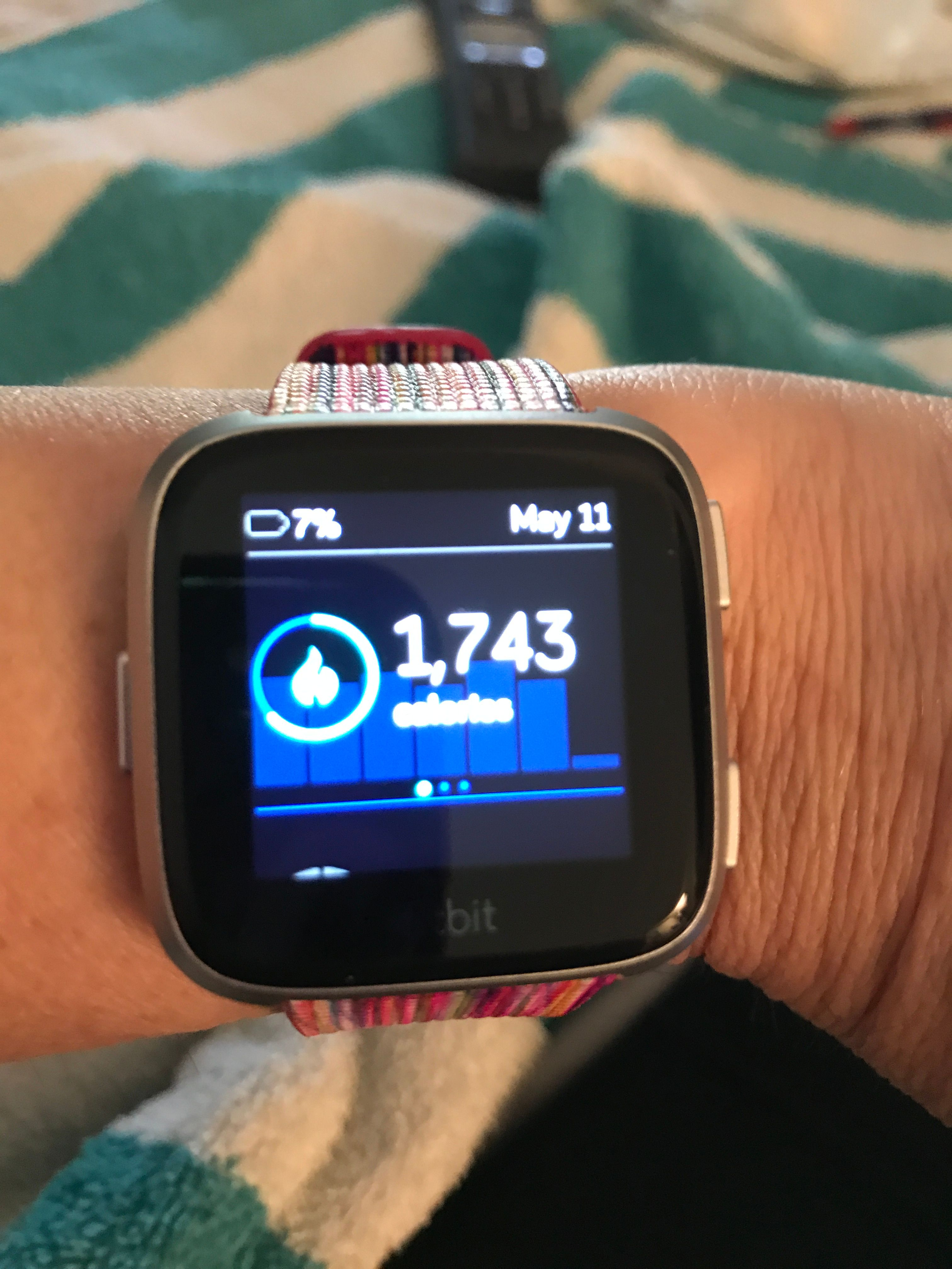 Solved: Battery draining fast on Versa  - Fitbit Community