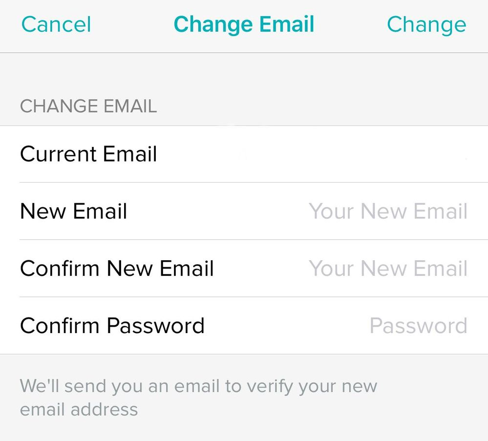 Solved: Unable to receive verification emails  - Fitbit Community