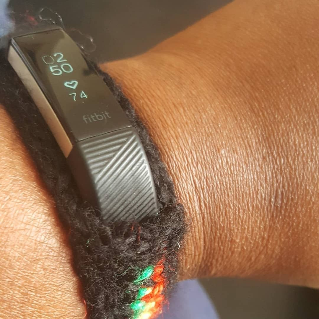 Alta HR band coming off - Page 2 - Fitbit Community