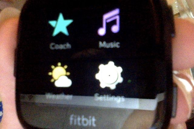 Solved: My Versa keeps shutting itself off - Page 2 - Fitbit