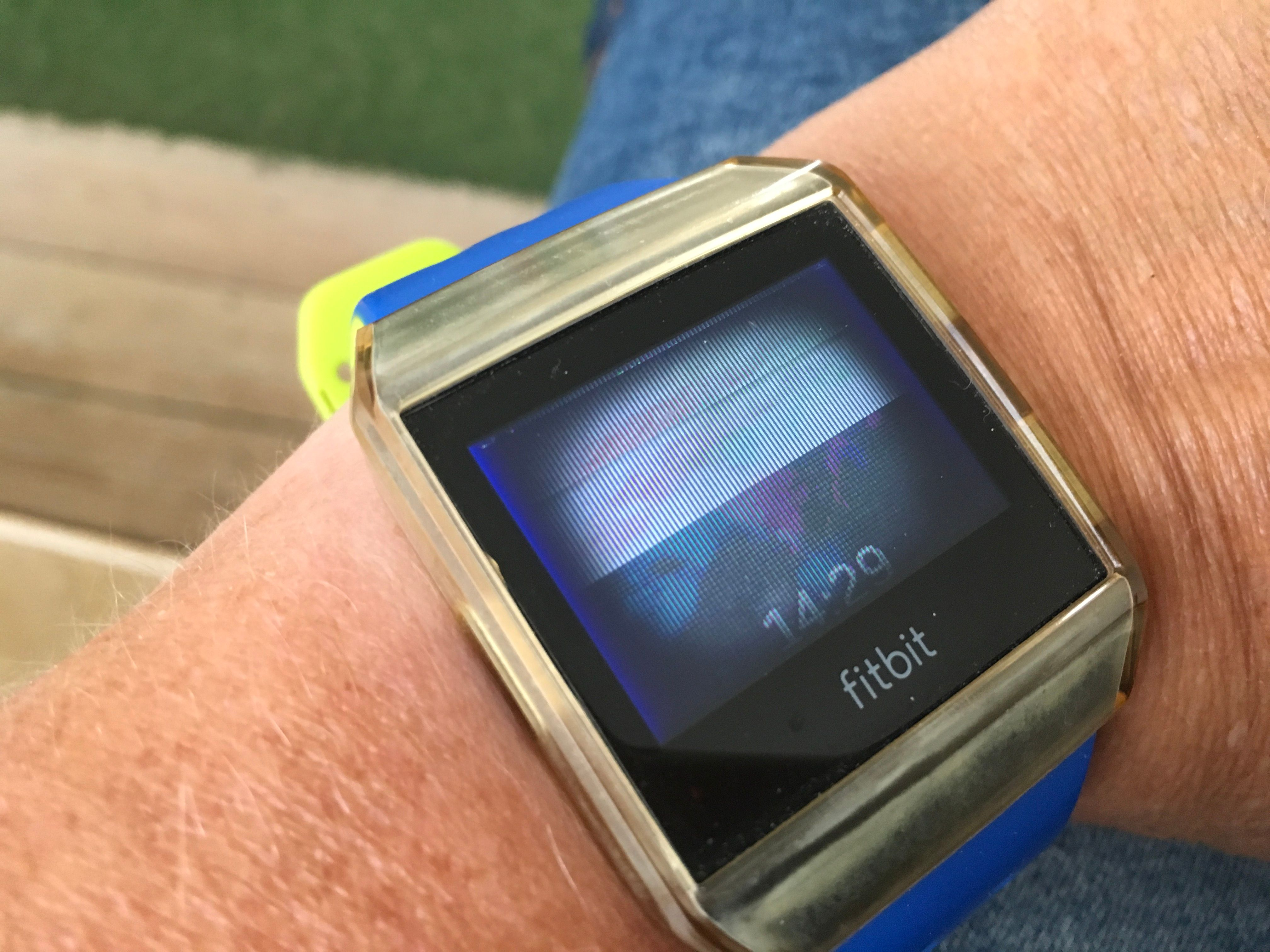 Would you buy Fitbit Ionic again? - Page 4 - Fitbit Community
