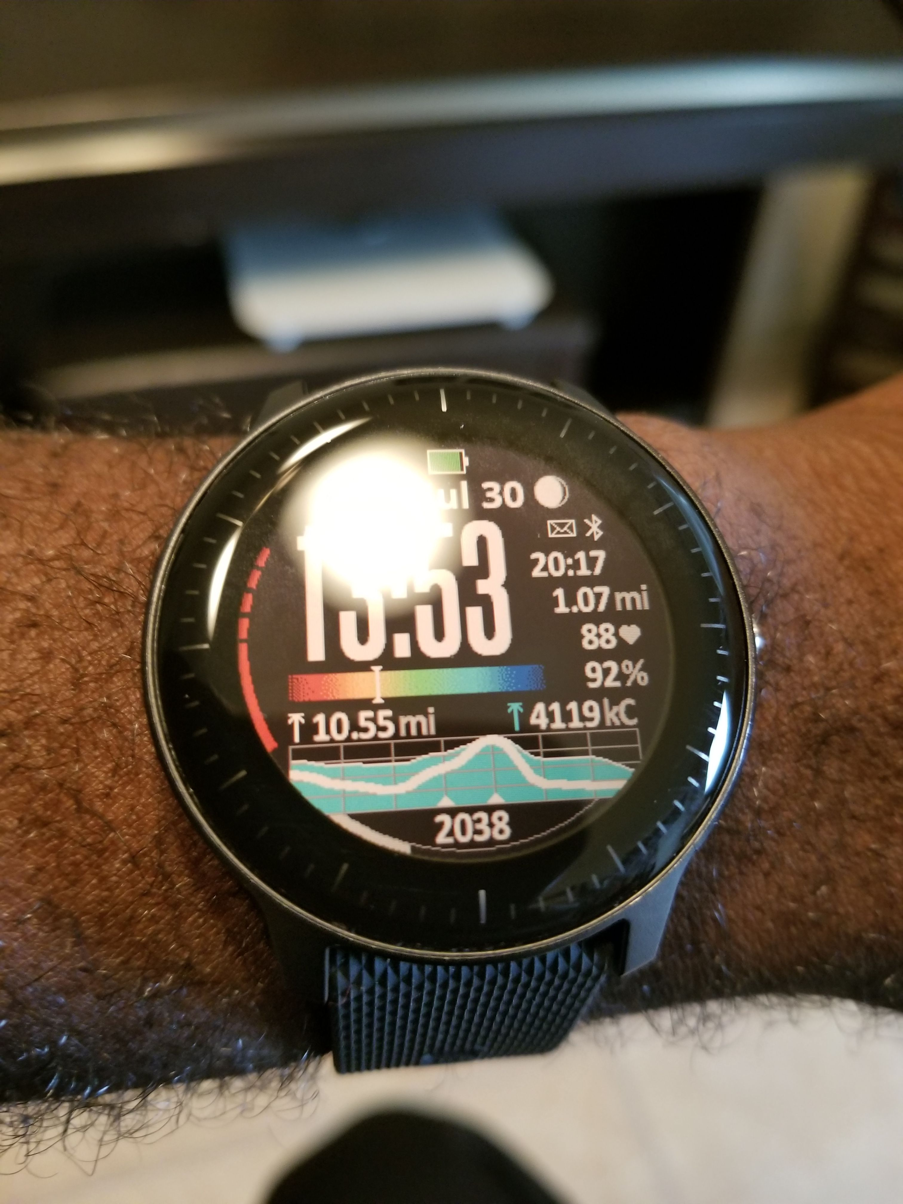 Fitbit Versa connected GPS issues - Fitbit Community