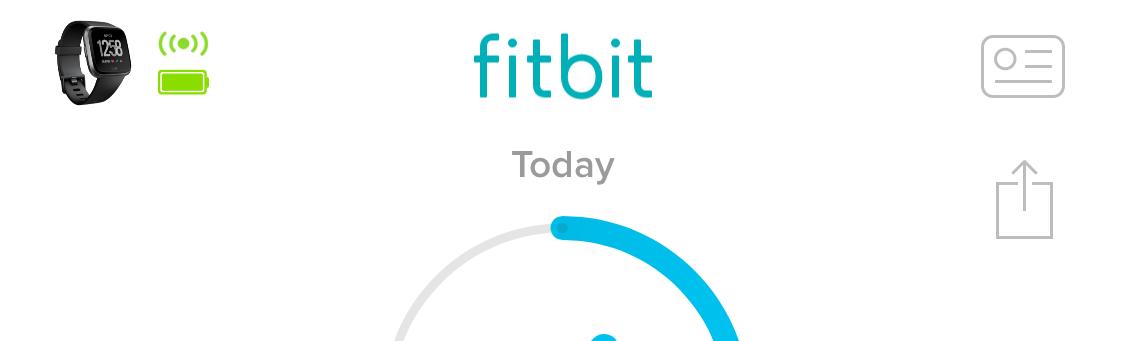 This Symbol Is Flashing Above My Batt Fitbit Community