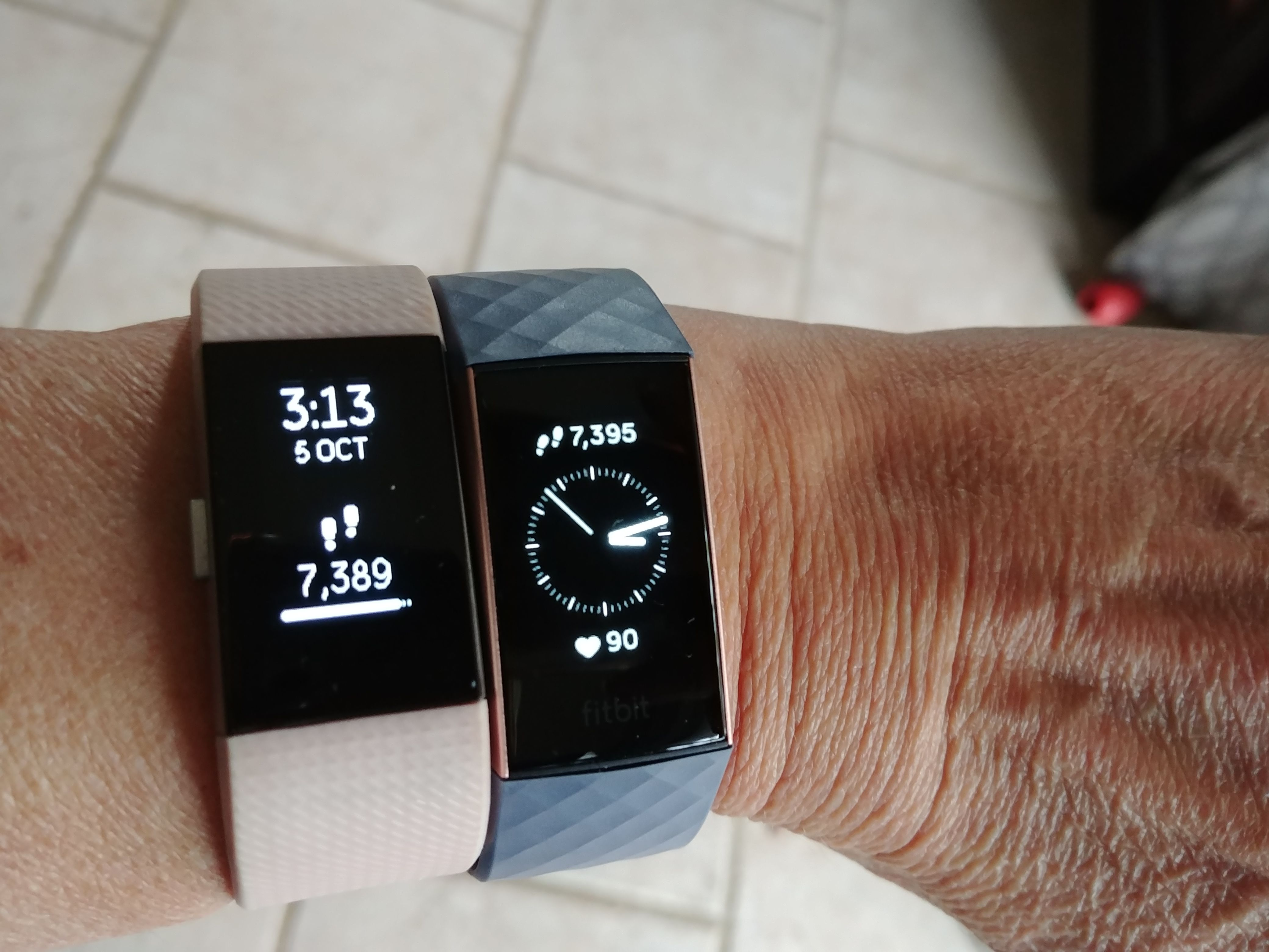 Post reviews here - Fitbit Community
