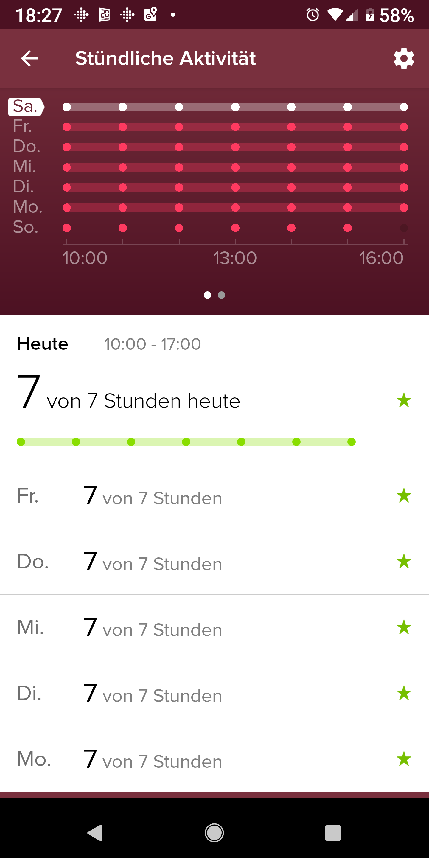 fitbit charge 3 probleme beim synchronisieren