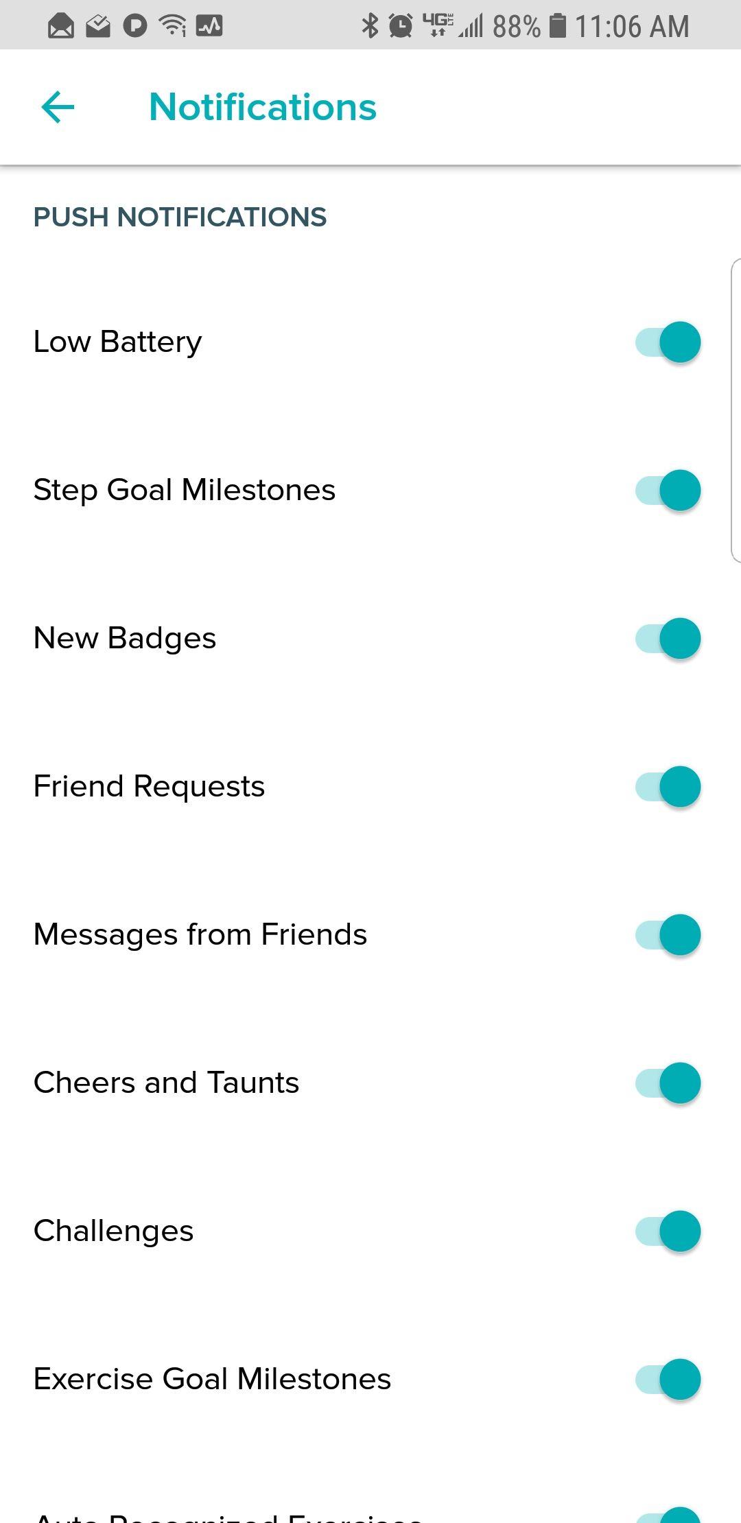 Versa not receiving text messages - Fitbit Community