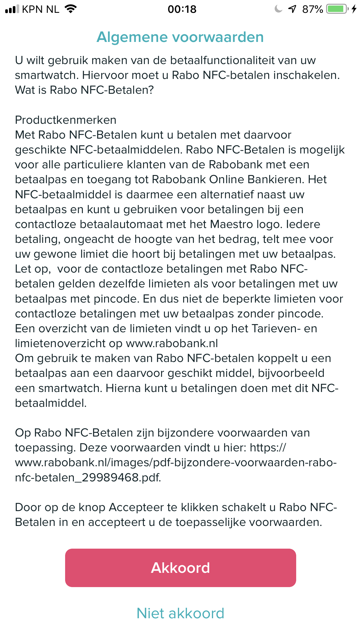 Solved Fitbit Pay In The Netherlands Page 2 Fitbit