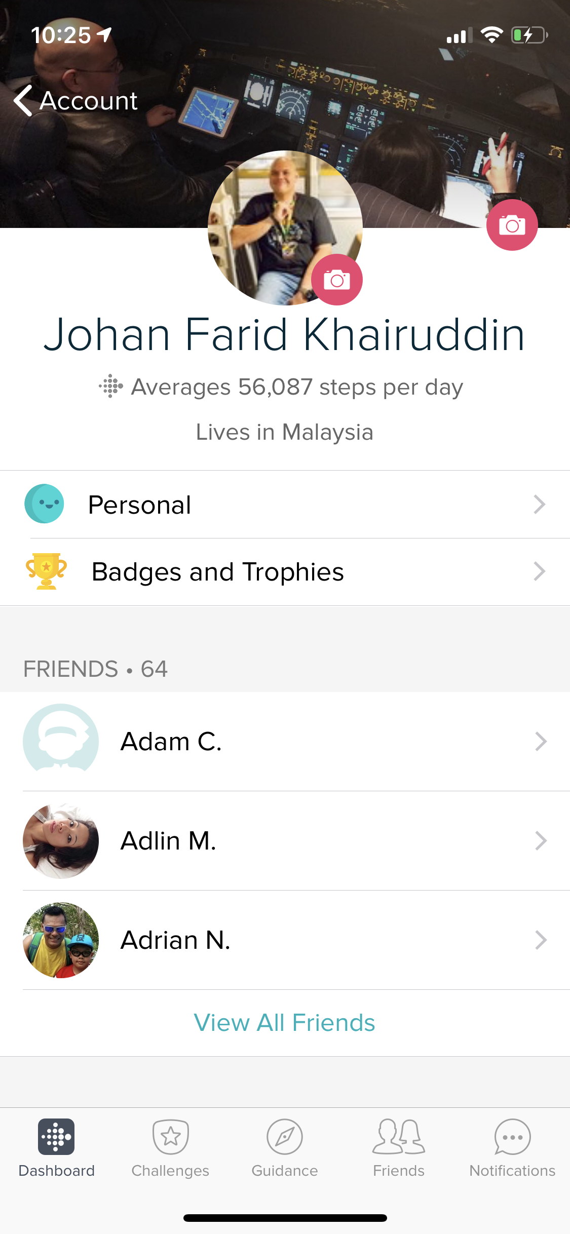 Old notifications still showing on Fitbit app - Fitbit Community