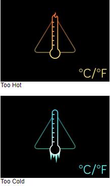Blaze frozen on blue logo screen - Fitbit Community